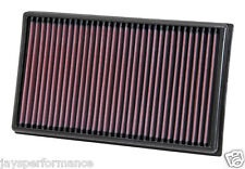 33-3005 K&N SPORTS PERFORMANCE AIR FILTER LEON 1.6/1.8/2.0/TDI 12-15