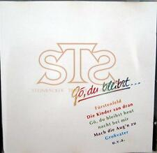 CD / STS / AUSTRIA / FÜRSTENFELD / RARITÄT /