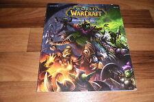 WORLD of WARCRAFT -- das offizielle WoW-Magazin Heft  # 4 / mit POSTER