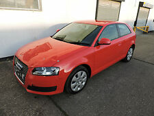 58 Audi A3 1.6 101 MPi Damaged Salvage Repairable