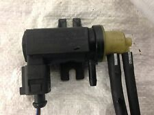 2009 Highline Estate B6 VW Passat Turbo Boost Solenoide Válvula 1K0906627A