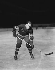 1938 New York Rangers BRYAN HEXTALL Glossy 8x10 Hockey Photo Print Poster HOF 69