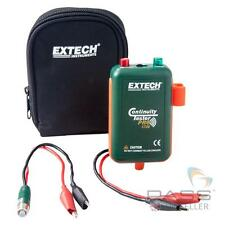 Extech CT20 Remote & Local Continuity Tester + Accessories / Genuine UK Stock