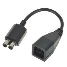 Adapter Converter Cord AC Power Supply Transfer Cable for Microsoft xBox360 Slim