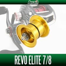 Avail  Microcast Spool RV352R-IV for Abu Revo3 ELITE GOLD
