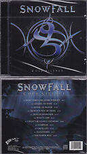 Snowfall - Cold Silence (2013) Scandi AOR, Shy, Phenomena, Niva, Miss Behaviour