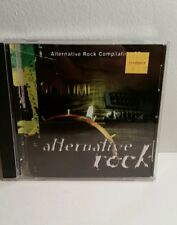Coca-Cola Alternative Rock Compilation CD (CD, 2000, Universal)