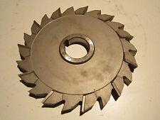 Nutfräser f. Metall / Groove Cutter 200x16