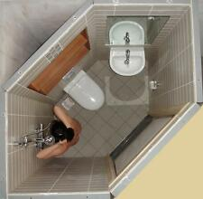 Ceramic and Sanitary ware / tiling / Flat Pack disabled / less abled shower pod