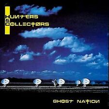 Hunters & Collectors: Ghost Nation  Audio Cassette