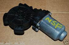 RENAULT MEGANE / SCENIC 2003 - 2008 NSF PASSENGERSIDE FRONT WINDOW MOTOR