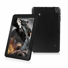 "Popular!  9"" 1.3GHz 16GB Android 4.4 Quad Core Dual Camera Pad Tablet PC 3G WiFi"