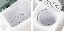Apartment Washer and Dryer Combo All In One Washing Machine Portable Sets Dorm