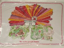 Case of Vintage Baskin Robbins Place Mats- New in Wrapper!