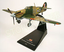 Hawker Hurricane Mk IIB - UK 1941 - 1/72