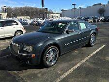 Chrysler: 300 Series C HEMI