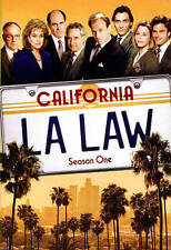 NEW - LA Law: Season 1 (Official US Version)