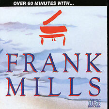 Over 60 Minutes With... by Frank Mills (CD, Jan-1996, 2 Discs, Emi)