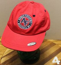 AXMEN FIREARMS MISSOULA MONTANA HAT YOUTH SIZE SNAPBACK EXCELLENT CONDITION
