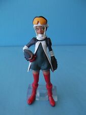 "Gunbuster 2 Diebuster ""Lal'c Mellk Mal""  3""in Adorable PVC Anime Figure Cute!!"