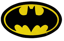 BATMAN BATCAVE RUG MAT CARPET BOYS KIDS CHILDRENS CHARACTER SUPERHEROES BEDROOM