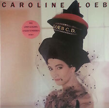 Caroline Loeb Loeb 12 Zoll LP  K43 washed - cleaned