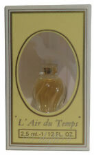 NINA RICCI L' Air du Temps 2.5ml Parfum Mini New/OVP