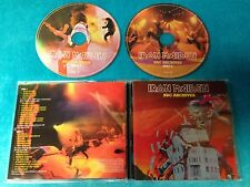 Iron Maiden - BBC Archives CD.