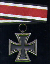 IRON CROSS 2nd Class  - EISERNE KREUZ ww  REPRO