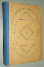 Sinclair LEWIS Die Hauptstraße Carola Kennicotts Geschichte ROMAN 1922    DT. EA
