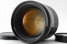 """Exc+++++"" Minolta AF 85mm F/1.4 Lens for Minolta Sony Alpha From Japan A879"