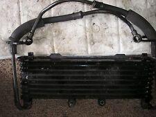 Suzuki Katana GSX 600 Off 1995 95 GSX600 oil cooler N oil lines hoses