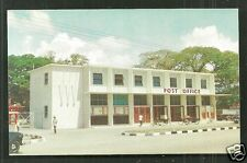 Seremban Post Office Negeri Sembilan Malaya Malaysia 50s