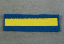 Russian / Soviet Air Force Officer Cadet Service Stripe For 1 Year