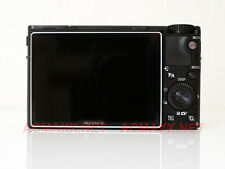 "ACMAXX 3.0"" HARD LCD SCREEN PROTECTOR Sony Cyber-shot RX100-III RX100M3 Mark3 M3"