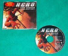 Chad Kroeger & Josey Scott - Hero BRAZIL CD SINGLE 2002 Spiderman
