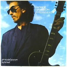 "12"" Maxi - George Harrison - Got My Mind Set On You (Extended Version) - C601"