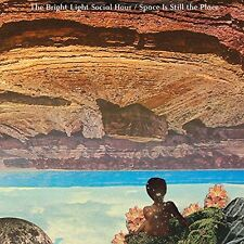 Space Is Still The Place - Bright Light Social Hour (2015, CD NEUF)