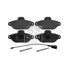 FEBI BILSTEIN 21436 Brake Pad Set, disc brake 16754