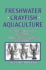 Freshwater Crayfish Aquaculture in North America, Europe, and Australia :...