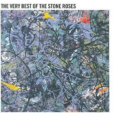 The Very Best of the Stone Roses by The Stone Roses (CD, 2002)