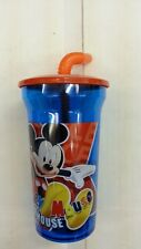 WHOLESALE LOT 12 DISNEY MICKEY MOUSE SPORT TUMBLER  NEW