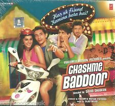 CHASHME BADDOOR - BRAND NEW BOLLYWOOD SOUND TRACK - FREE UK POST