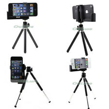 Mini Tripod Station Camera Video Stand Frame Holder Mount for iPhone 4/4S 5/5G
