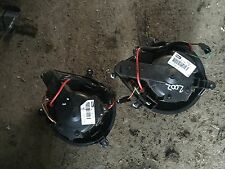 Range rover P38 2 Heater blower motors fan A Pair 94-02  2.5 4.0 4.6 Out Of A 02