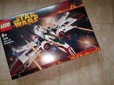MISB LEGO Star Wars 7259 Arc-170 Starfighter C10 Condition!!!