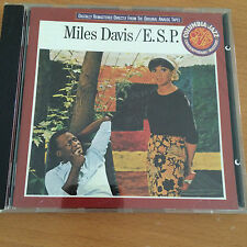 Miles Davis/mangeur, Audio CD