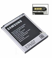 New Genuine Replacement Samsung Galaxy S3 Mini I8190 Battery EB-L1M7FLU 4 Pin