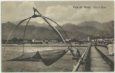 Forte dei Marmi - Lucca - Alpi e Mare - Ponte Caricatore - Animata
