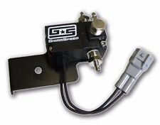 GrimmSpeed 03-06 Evo 8/9 Boost Control Solenoid FAST